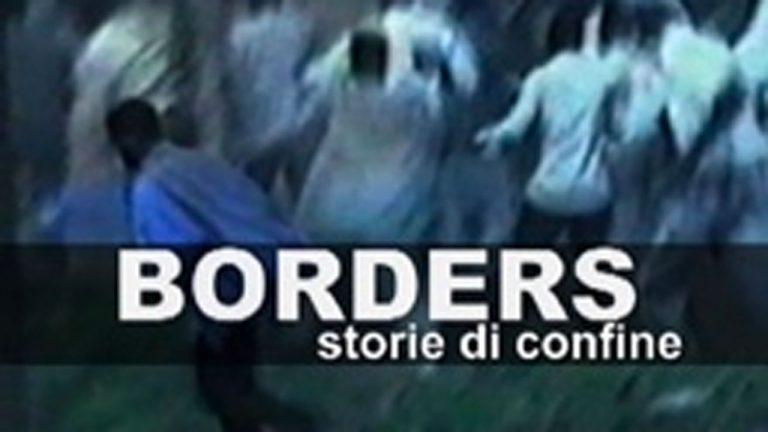 BORDERS Storie di confine